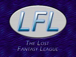 LOST Fantasy League